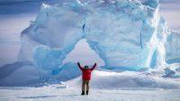 La experiencia de tu vida pagada 260K$ al año en el Antártida