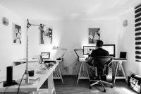 Cómo montarse su oficina en casa (versión básica y premium)